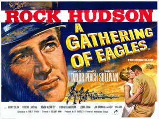 A Gathering of Eagles 1963 Quad