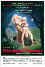 From Beyond The Grave 1973 1 Sheet Poster