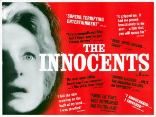 The Innocents 1961 Quad