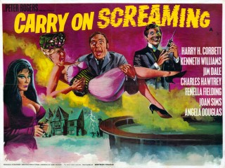 British Comedy Movie Posters